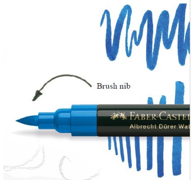 Акварельный маркер Faber-Castell Albrecht Durer Светло-Телесный №132 (160432)