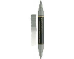 Акварельный маркер Faber-Castell Albrecht Durer Холодный серый №233 (160533)
