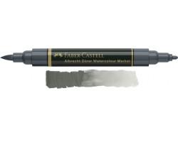 Акварельный маркер Faber-Castell Albrecht Durer Холодный серый №235 (160535)