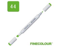 Маркер спиртовой Finecolour Junior 044 пальмовый зеленый YG44