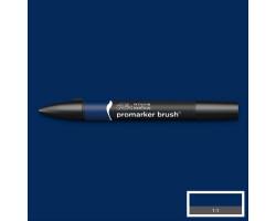 Маркер Winsor & Newton, Brushmarker, ИНДИГО V234