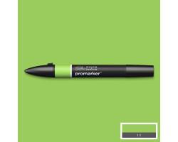 Маркер Winsor & Newton Promarker, Зелёный лист (G258)