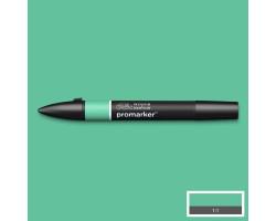 Маркер Winsor & Newton Promarker, Зелёный мятный (G637)