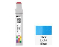 Заправка для маркеров SKETCHMARKER B72 чернила 20 мл Блакитний