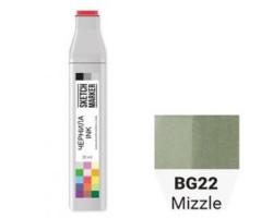Заправка для маркеров SKETCHMARKER BG22 чернила 20 мл Мжичка