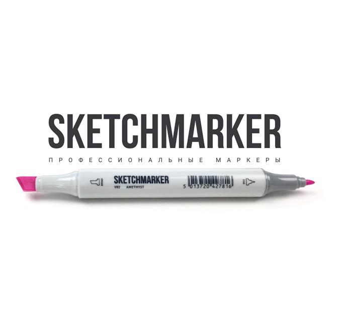 Набор маркеров Sketchmarker Architecture 36 set - Архитектура - 36 маркеров + сумка органайзер