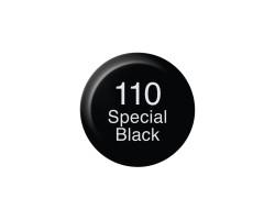 Чернила Copic #110 Special black Вугільно-чорний 12 мл арт 21076114