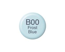 Чернила Copic B-00 Frost blue (морозно-голубой) 12 мл