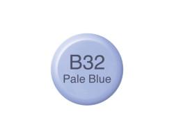 Чернила Copic B-32 Pale blue (Пастельно-голубой) 12 мл