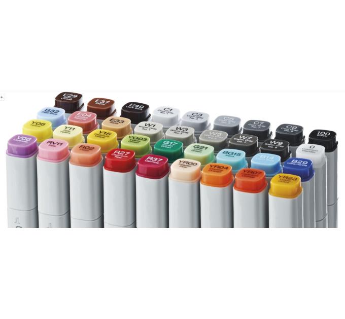 Маркеры Copic в наборе Marker Basic серии, 36 шт 20075158