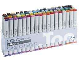 Маркеры Copic Sketch 72 А 21075160