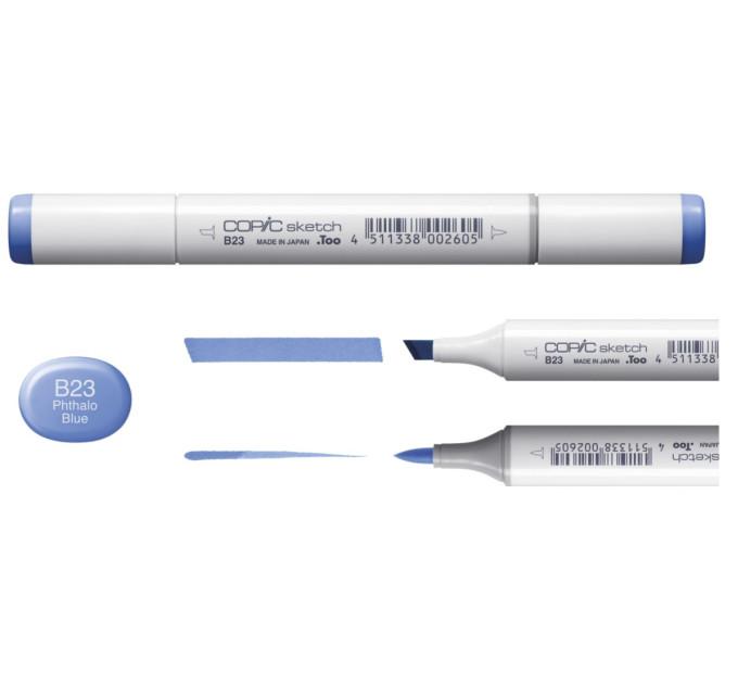 Набор маркеров Copic Sketch 24 шт 21075524