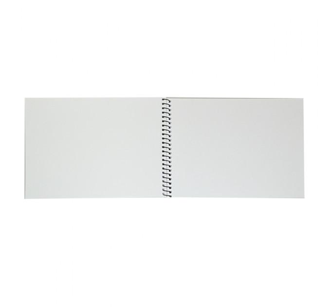 Альбом для маркеров SANTI, формат А4, 32 листа, плотность 130 г/м2