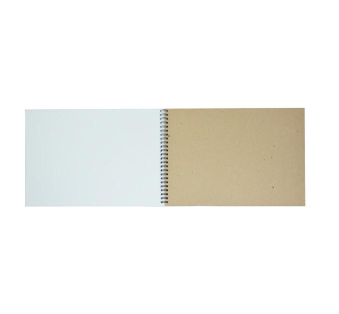 Альбом для маркеров SANTI, А5, 32 л., 130 г/м2 арт 742613