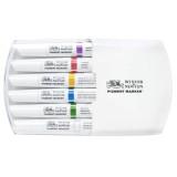 Маркеры Winsor Pigment Marker НАБОРЫ
