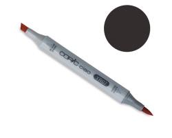 Copic маркер Ciao, 100 Black (Чорний) 2207517