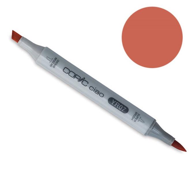 Маркер Copic Ciao E-08 Brown (Коричневий) 22075247