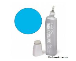 Чернила Copic B-06 Process blue Світло-блакитний 25 мл арт 2007637