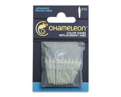 Сменные наконечники Chameleon Brush Tips 10 шт CT9501