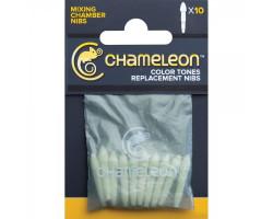 Сменные наконечники Chameleon Mixing Nibs 10 шт CT9503