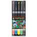 Chameleon маркеры набор 5 шт - Primary Tones (основные тона) CT0502