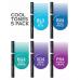 Chameleon маркеры набор 5 шт - Cool Tones (холодные тона) CT0504