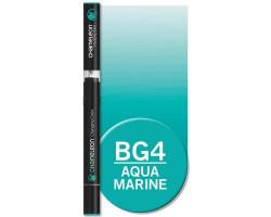 Маркер Chameleon Aqua Marine (аквамарин) BG4