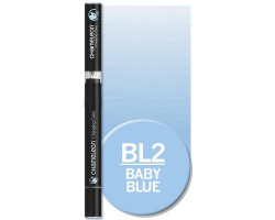 Маркер Chameleon Baby Blue (нежно-голубой) BL2