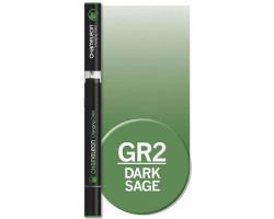 Маркер Chameleon Dark Sage (темная шалфей) GR2