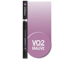 Маркер Chameleon Mauve (розово-лиловый) VO2