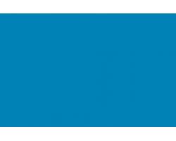 Двусторонний маркер Graph'it Brushmarker, Бермудский синий - 7160