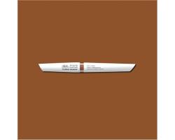 Маркер пигментный Pigment marker Winsor & Newton, № 076 Умбра палена