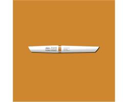 Маркер пигментный Pigment marker Winsor & Newton, № 088 Жовте золото