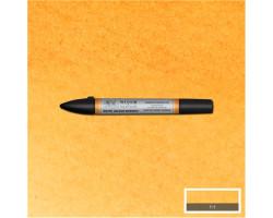 Маркер акварельный Winsor & Newton, № 090 Кадмий оранжевый