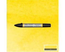 Маркер акварельный Winsor & Newton, № 109 Кадмий желтый