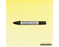 Маркер акварельный Winsor & Newton, № 346 Желтый лимонный