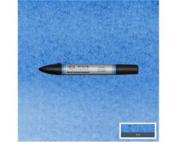Маркер акварельный Winsor & Newton, № 401 Синий средний