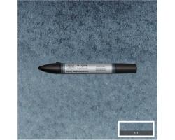 Маркер акварельный Winsor & Newton, № 465 Серый пигмент