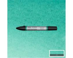 Маркер акварельный Winsor & Newton, № 522 Зеленый ФЦ