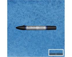 Маркер акварельный Winsor & Newton, № 541 Синий Прусский