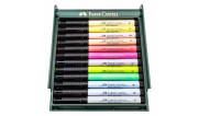 Лайнеры-ручки Faber Castell