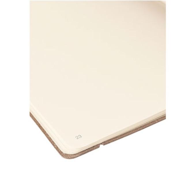 Блокнот COPIC со сменным блоком Sense Book Flap+Refill, 14х21 см А5
