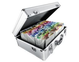 Маркеры Copic Sketch Suitcase 358 шт, 21075450