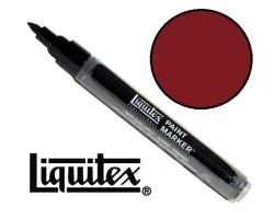 Акриловый маркер Liquitex, Paint Marker 2 мм, №311 Cadmium Red Deep Hue